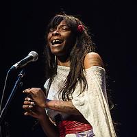 Concha Buika @ Celtic Connections Festival 2014
