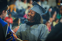 Photos from the afternoon commencement ceremony at the Collins Arena at Brookdale Community College in Lincroft, NJ on Friday, May 16, 2014. /Russ DeSantis Photography and Video, LLC