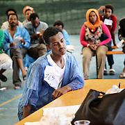 Prima accoglienza migranti in Piemonte
