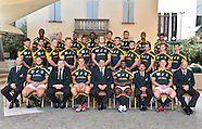 06 June Official team photograph
