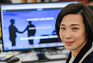 Lidia Yan, CEO of Next Trucking