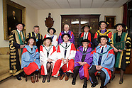 NUI Honorary Conferring 2015