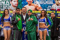 Amir Khan vs Carlos Molina