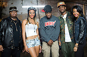 9/5/2012 - BET Cypher Taping - Day 2