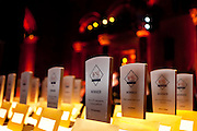 Wall Street Letter 2012 Institutional Trading Awards held on February 6, 2012 at Cipriani 42nd Street in New York.