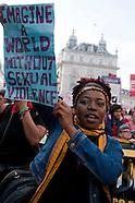 A Million Women Rise 2014