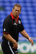2005/06 Guinness Premiership Rugby,martin HAAG,  London Irish vs Bristol Rugby;  Madejski Stadium, Reading, ENGLAND 24.09.2005   © Peter Spurrier/Intersport Images - email images@intersport-images..