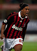 Milan v Fiorentina