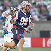 MLL: Charlotte Hounds at Boston Cannons 05172014