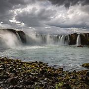 Icelandic Waterfalls
