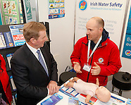 Irish Water Safety at the National Ploughing Championships 2015