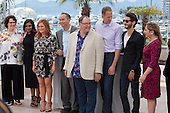 Cannes 68 Film Festival Photocall II