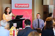Tunstall Healthcare Executive Luncheon 2014