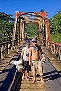 San Carlos area, Pinar del Rio, Cuba.