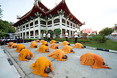 2014 Vesak Day Celebration in Singapore