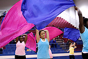 Louisiana Colorguard and Percussion Circuit, West Monroe Show 2012.photo by: Crystal LoGiudice