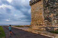 Cojimar, Playas del Este, Havana, Cuba.