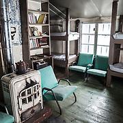 Wordie House / Argentine Islands / Antarctica | Photos