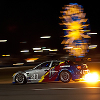 #41 Dempsey Racing Mazda RX-8: Dane Cameron, James Gue, Ian James, Don Kitch Jr., Dave Lacey