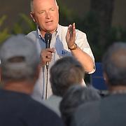 Rep. Hoekstra, Joe the Plumber Speak at Petoskey, Michigan Rally