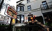 The Ballastone Inn in historic downtown Savannah, Ga. (Photo by Stephen Morton)