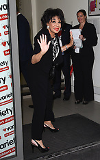 19 MAY 2015 Shooting Stars Book Launch Party