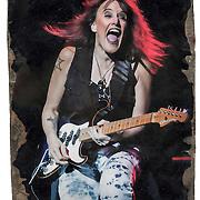 Sue DaBaco 2012 - Pridefest