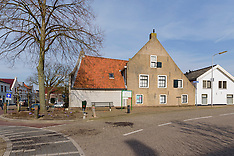 Zwartewaal, Brielle, Zuid Holland, Nederland, Netherlands