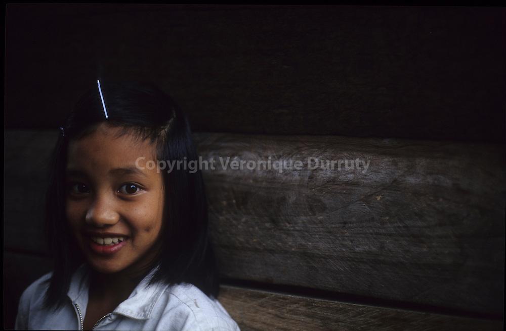 LITTLE GIRL, KOREA