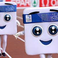 European Championship Helsinki 2012