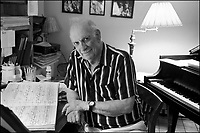 George Crumb, composer