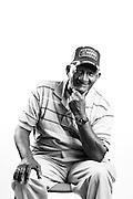 Jimmy L. Kirby<br /> Army<br /> E-7<br /> 1963-1984<br /> Infantry<br /> Vietnam War<br /> <br /> Veterans Portrait Project<br /> Fayetteville, NC