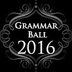 Grammar Ball 2016