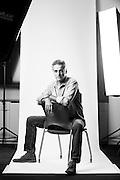 Drew K. Ackerman, Dr. <br /> Coast Guard<br /> Seaman<br /> Boat Wains Mate<br /> 1978 - 1987<br /> <br /> Veterans Portrait Project<br /> West Point, NY