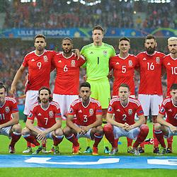 160701 Euro 2016 Day 26 Wales v Belgium