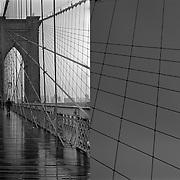 Brooklyn Bridge and Banks