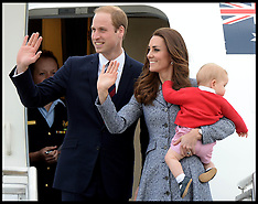 APR 25 2014 Royal Tour of New Zealand and Australia-Day 19