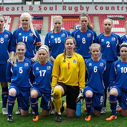 110331 Iceland v Turkey
