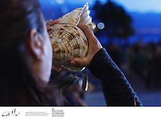 NZ Int'l Arts Festival 12 - Powhiri
