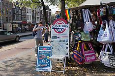 Amsterdam people, mensen