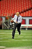 1/19/2013 - Fox Sports NFL Rehearsals