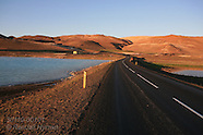 ICELAND 30110: ROAD NORTH