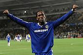 Juventus v Chelsea