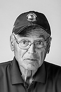 Andrew Toorock<br /> Marine Corps<br /> 1302 Combat Engineer<br /> 1st Lieutenant <br /> 1958 - 1962<br /> <br /> Veterans Portrait Project<br /> Boston, MA