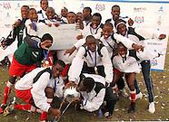 2011 Final between ASD Cape Town and Komesho