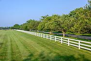 Fence, Further Lane, East Hampton, NY Long Island