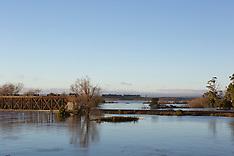 2016 Tasmania Floods - Longford