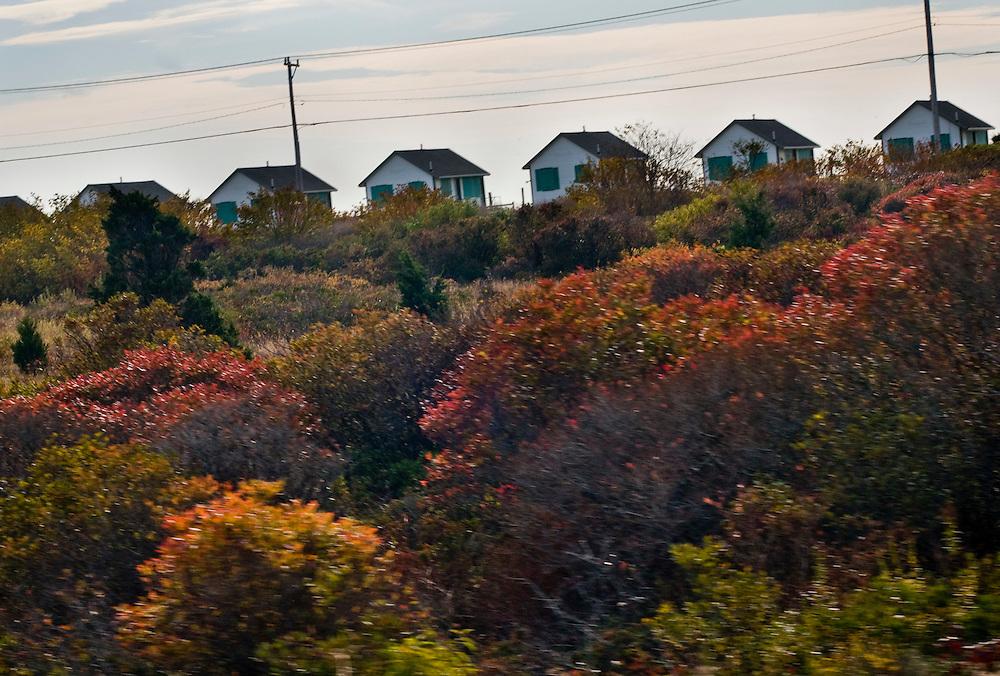 Provincetown, Cape Cod..Photographer: Chris Maluszynski /MOMENT