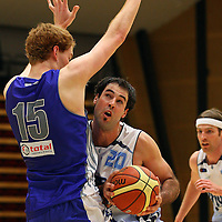 SBL Men - Willetton v Perry Lakes