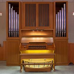 Ness Family Chapel Organ